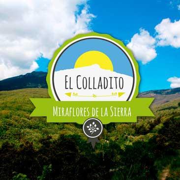 El Colladito, Miraflores de la Sierra