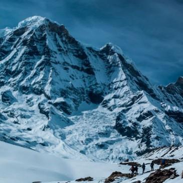 Esquí en Pirineos
