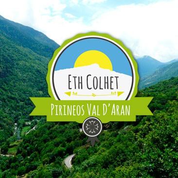 Eth Colhet, Val D'Aran