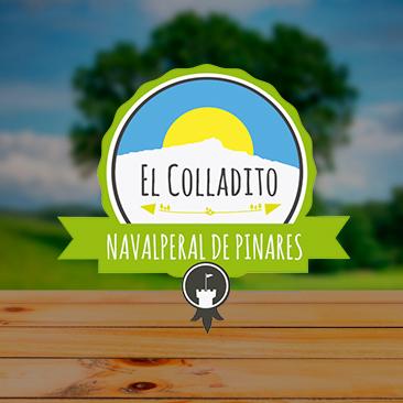 albergue Ávila El Colladito