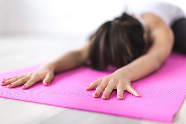 retiro espiritual y yoga