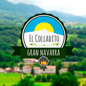 Hotel Caserío Gran Navarra