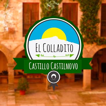 Castillo de Castilnovo El Colladito