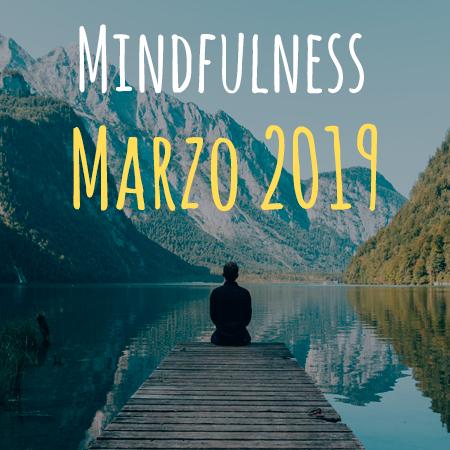 mindfulness marzo 2019